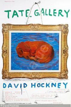 Hockney Retrospective