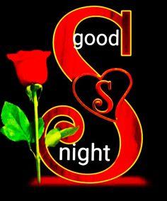 Good Night Images For Whatsapp Good Night Flowers, Lovely Good Night, Good Night Prayer, Romantic Good Night, Good Night Blessings, Good Night Gif, Good Night Sweet Dreams, Good Night Quotes, Good Night Love Messages