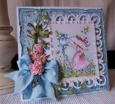... Cards - Wild Rose Studio on Pinterest   Studios, Handmade cards and