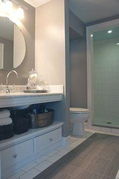 Nice bathroom!!!