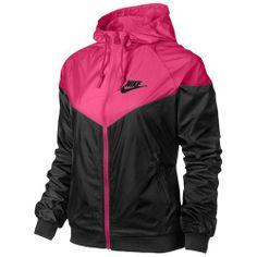 nike jacket womens pink