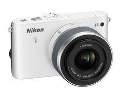 Nikon 1 J3 - want want want!!