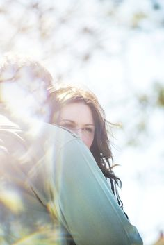 a long beach engagement session