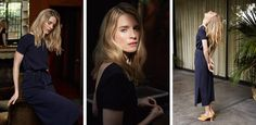 Character Building: Brit Marling - The New York Times