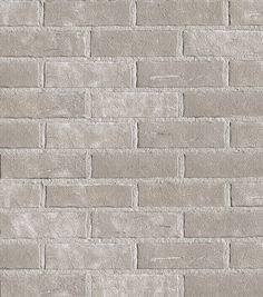 Keramik-Klinker AARHUS weißgrau
