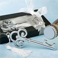 Key to My Heart  flesopener als give away