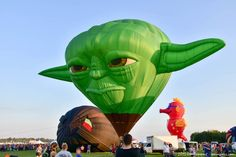 """The QuickChek New Jersey Festival of Ballooning is the largest summertime hot air balloon and music festival in North America and is the premiere family entertainment attraction in Ne…"