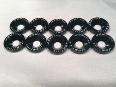 JDMFresh - JDMFresh - Fender Washer Kit 6MM - Black, $9.99 (http://www.jdmfresh.com/jdmfresh-fender-washer-kit-6mm-black/)