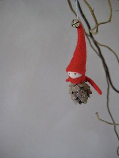 ( cute christmas cards/ornaments )