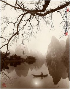 Vietnam in Don Hong Oai's view. He is a Chinese photographer man.
