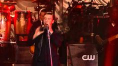 Justin Timberlake - Let The Groove Get In (Live iHeartRadio Party Release) - i bet his concerts are 'HOT'! Music and all!