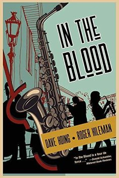 #Book Review of #IntheBlood from #ReadersFavorite Reviewed by Vincent Dublado for Readers' Favorite