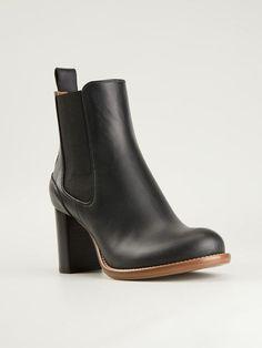 Chloé 'bernie' Boots - Zoë - Farfetch.com
