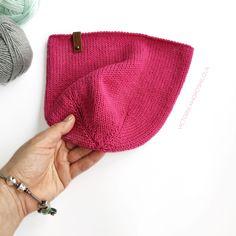 Сладкая Бини 🍓 Из мериносовой шерсти и хлопка (идеально для весны и тёплой осени) Для сладких девчонок 🍓🍓🍓 Knitted Hats, Knitting, Fashion, Moda, Tricot, Fashion Styles, Breien, Stricken, Weaving