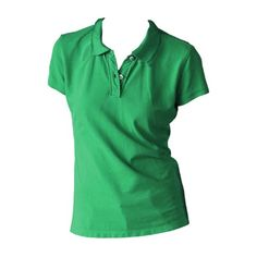 Amazon.co.jp: Karibanファッション半袖ポロシャツトップス女性用レディース: 服&ファッション小物通販