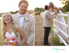 Favorite Wedding Photography Pics :: White Oaks Ranch :: Pilot Point