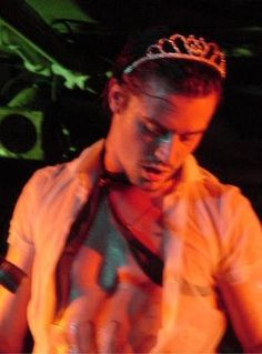 Mike Patton                                                                                                                                                                                 More