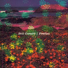 Fireflies by stillcorners