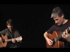 Rain - Morscheck & Burgmann (live)