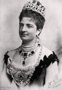 Marguerite de Savoie (1851 - 1926)