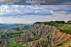 Basilicata: #Calanchi #Lucani #Montalbano Jonico ( MT ) Foto di... (volgobasilicata) (link: http://ift.tt/2ft55Nt )