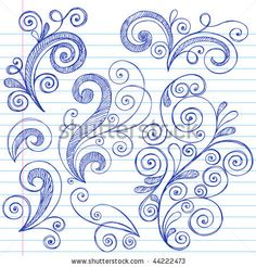 Bookmarks, Zen tangles and Zentangles on Pinterest