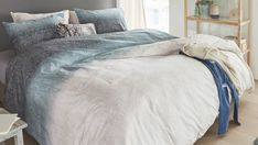 Found it at AllModern - Graig 3 Piece Duvet Cover Set Luxury Bedding Sets, Bed Sets, Linen Bedding, Bed Linen, Daybed, Duvet Cover Sets, All Modern, Comforters, Your Style