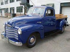1950 Chevrolet 3100 - Image 1 of 14