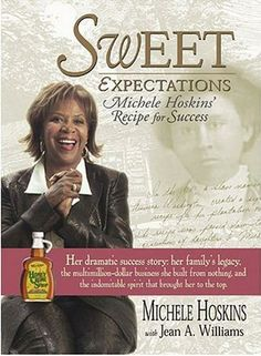 Michele's Syrups, the Only African American Syrup, Atlanta Sales Rise