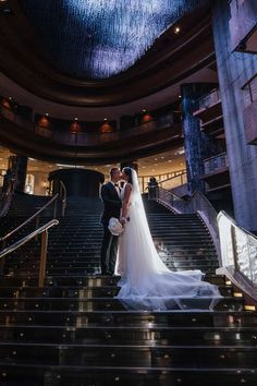 At Crown, you will find everything you need to create a truly unique wedding day. From stunning wedding photography locations like The Atrium, to luxurious hotels and wedding venues, we have everything you need to create a perfect day. #weddingvenue #melbournewedding #realweddings