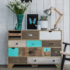Emmeline Large Chest Of Drawers