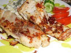 Vianoce nemôžu byť bez ryby: Kapor na 10 spôsobov - Magazín - Varecha.sk Fish, Chicken, Koken, Ichthys, Cubs