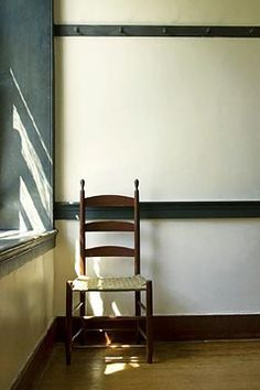 Shaker Village of Pleasant Hill, KY by Mary Rice - www.shakerworkshops.com