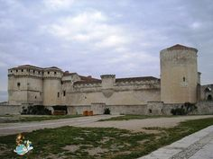Cuellar Castle (Spain)