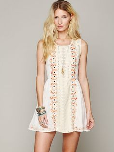 Free People Water Lily Fit And Flare  http://www.freepeople.com/whats-new/water-lily-fit-and-flare/