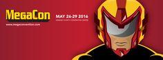 MegaCon 2016 - Orlando, FL, USA, May 26-29, 2016 ~ Anime Nippon~Jin - Kagi Nippon He