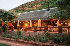 Hotels In Venda, South Africa