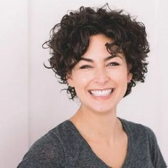 50 amazing short hairstyles ideas for curly hair - 50 amazing short . - 50 Amazing Short Hairstyles Ideas For Curly Hair - 50 Amazing Short Hairstyles Ideas For Curly Hair - - Haircuts For Curly Hair, Curly Hair Cuts, Short Bob Hairstyles, Wavy Hair, Short Hair Cuts, Cool Hairstyles, Big Hair, Teenage Hairstyles, Fine Curly Hair