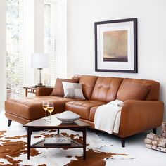 I Love This Couch, Modern And Comfy!