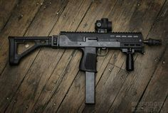 Our transferable M11/9 SMG Select Fire. Photographed by @forgedmedia… Loading that magazine is a pain! Get your Magazine speedloader today! http://www.amazon.com/shops/raeind