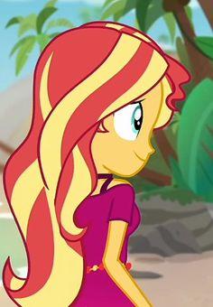 My Little Pony Applejack, Equestria Girls, Mlp, Equestrian, Sunset, Horseback Riding, My Little Pony, Sunsets, Show Jumping