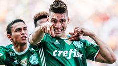 Elogiado por Cuca, Moisés divide o sucesso com 'grupo diferenciado' do Palmeiras
