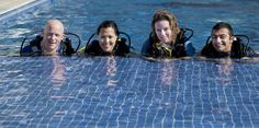 Ever went scuba diving? Now is your time to learn! Visit http://www.thebodyholiday.com