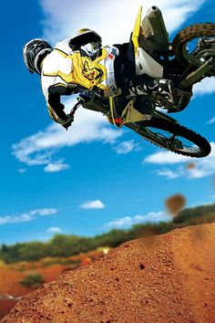 ♂ Sports Adventure - Motorcycle ride Motocross Stunt