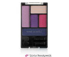 wet n wild - Floral Values Eyeshadow Palette - Liris Beautywelt Online-Shop