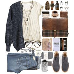 """""""Watched"""" by tiger-lilz on Polyvore: Retro   Large Round Wayfarer Indie Hipster Fashion Glasses 8790"""