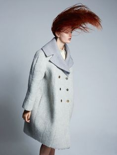 Codie Young by Andy Eaton for Black Magazine #20 Fall 2013 6