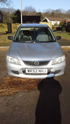 Mazda 323 i solved the problems at idle mazda 323 repairs ebay mazda 323f 16 16v 2002 spares or repair carparts carrepair fandeluxe Image collections