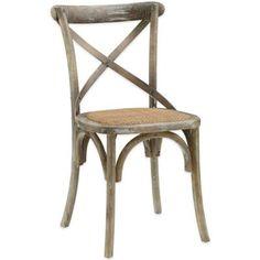 Modway Gear Dining Side Chair - BedBathandBeyond.com