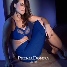 Prima Donna Twist - A La Folie in Skyfall